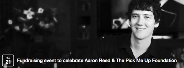 Aaron Reed