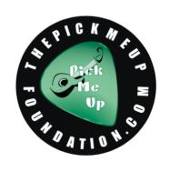 Pick Me Up Foundation Logo
