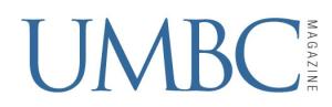 UMBC Magazine